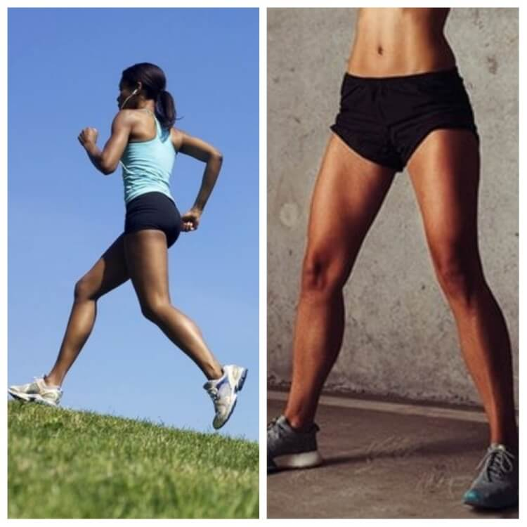 5 Best Ways to Sculpt Your Legs and Butt by JUST Walking
