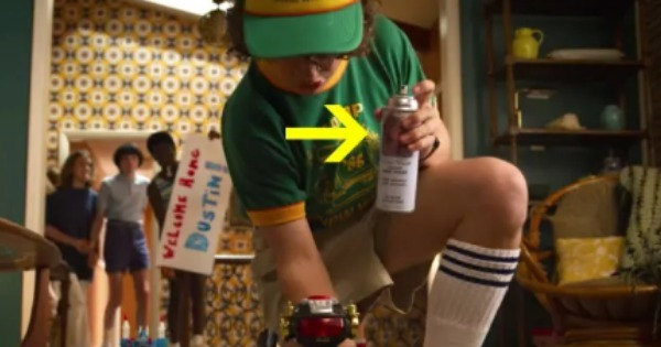10 Most Interesting Stranger Things 3 Easter Eggs You Might Have Missed