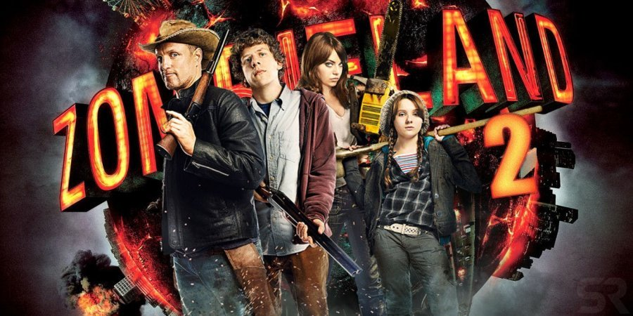 First Trailer for 'Zombieland 2: Double Tap' Is Here With New Zombies and Dream Team
