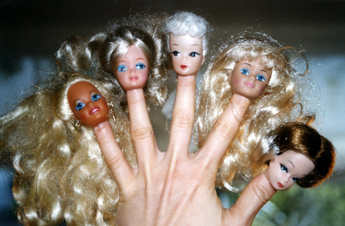 7 Loud and Creepy Barbie Doll Scandals - She Might Be Listening to You Right Now