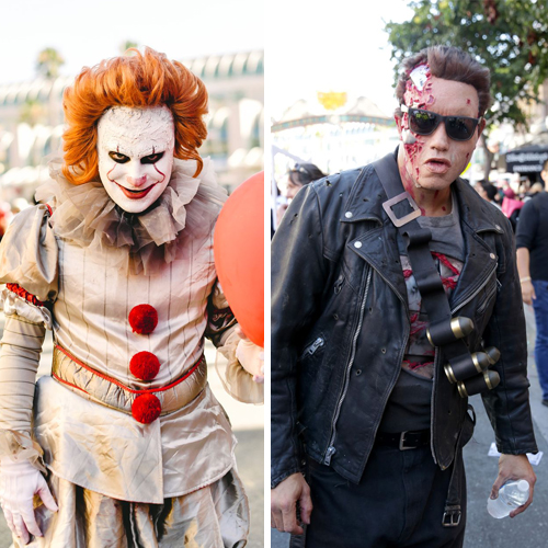 San Diego Comic-Con 2019 Best Cosplay Looks: Stranger Things 3, Pennywise and More