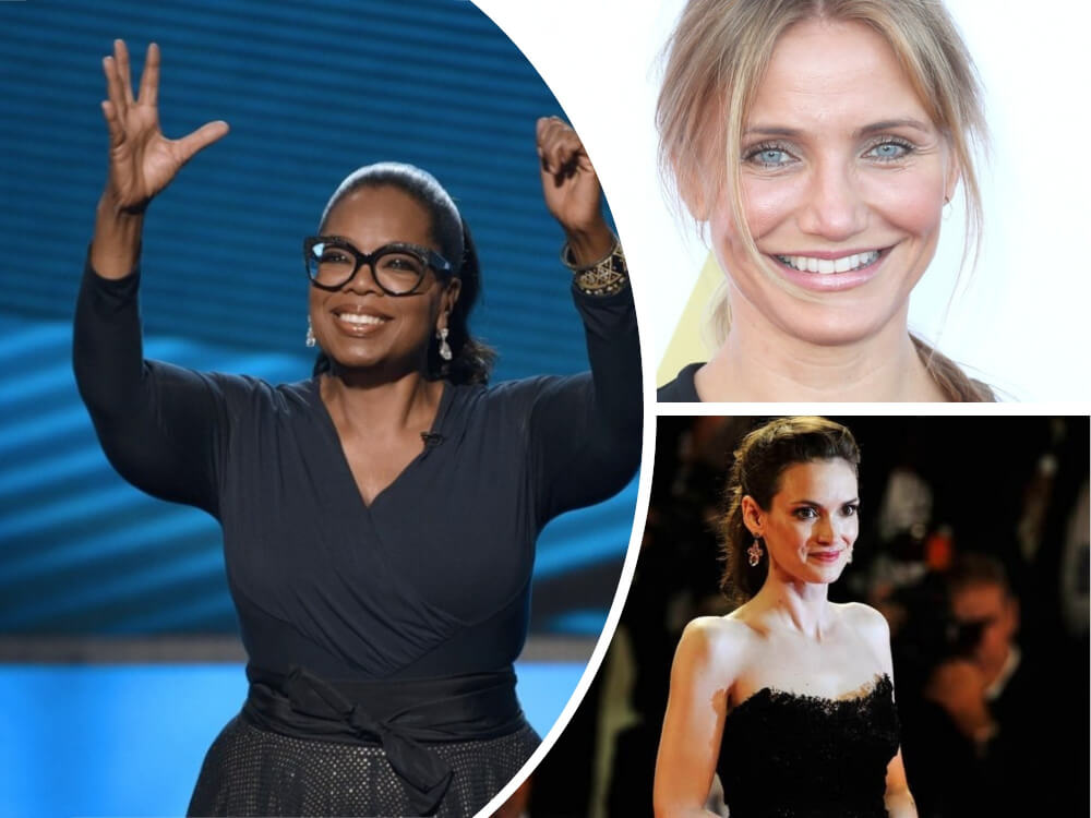 7 Hollywood Celebrities Explain Why They Chose To Be Childfree