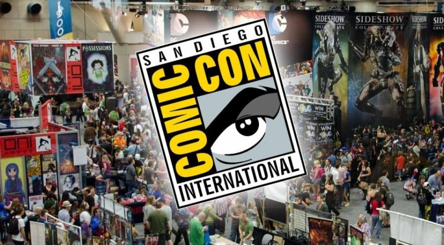 San Diego Comic-Con 2019: Schedule, Celebrities and More News for Geeks
