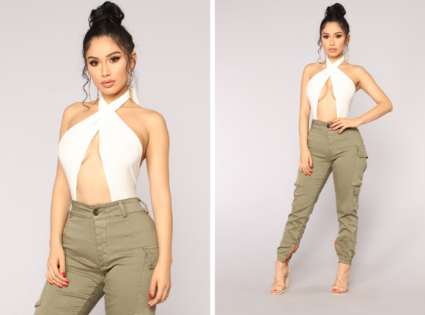 ridiculous trends fashion nova offers us to buy in summer