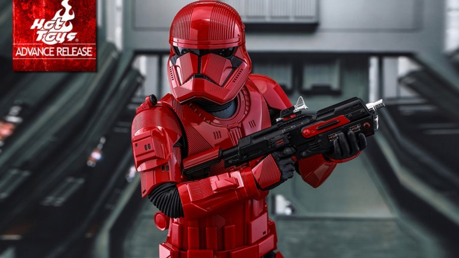 Star Wars Sith Trooper First Look, Taylor Swift Is the Highest-Paid Superstar 2019 + 3 More Hot News of Thursday, July 11