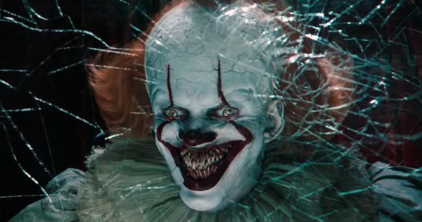 'IT: Chapter Two' New Trailer Scares the Hell Out of Us - Don't Miss!