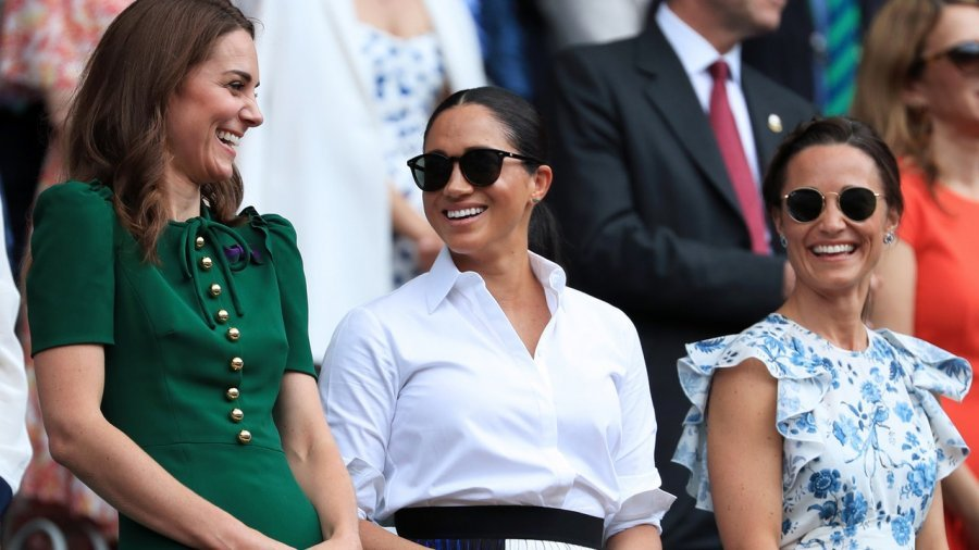 meghan-kate-middleton-wimbledon-photo