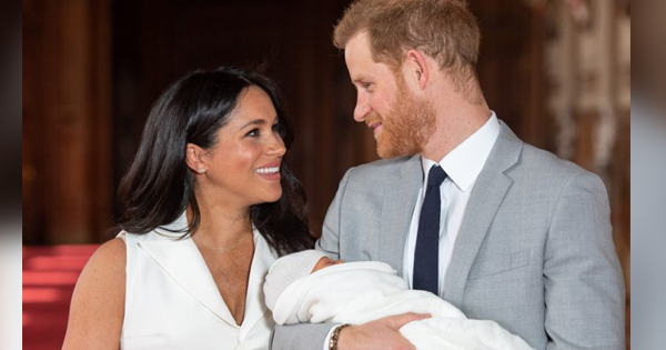 Whhaaat? Meghan Markle and Prince Harry to Announce SECOND Pregnancy 'Really Soon'