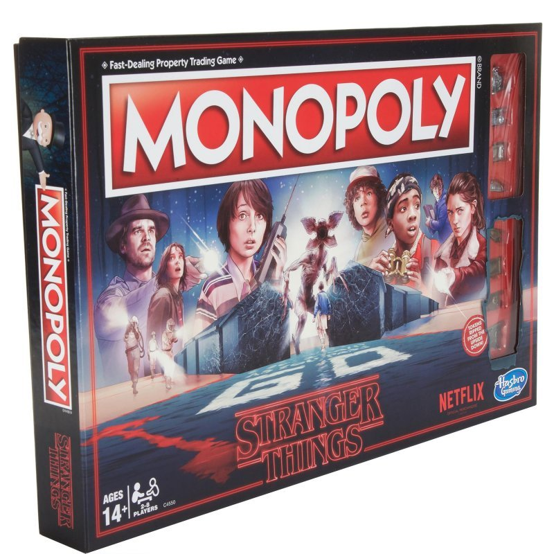 6 Amazing Monopoly Board Game Versions You Can Buy Right Now