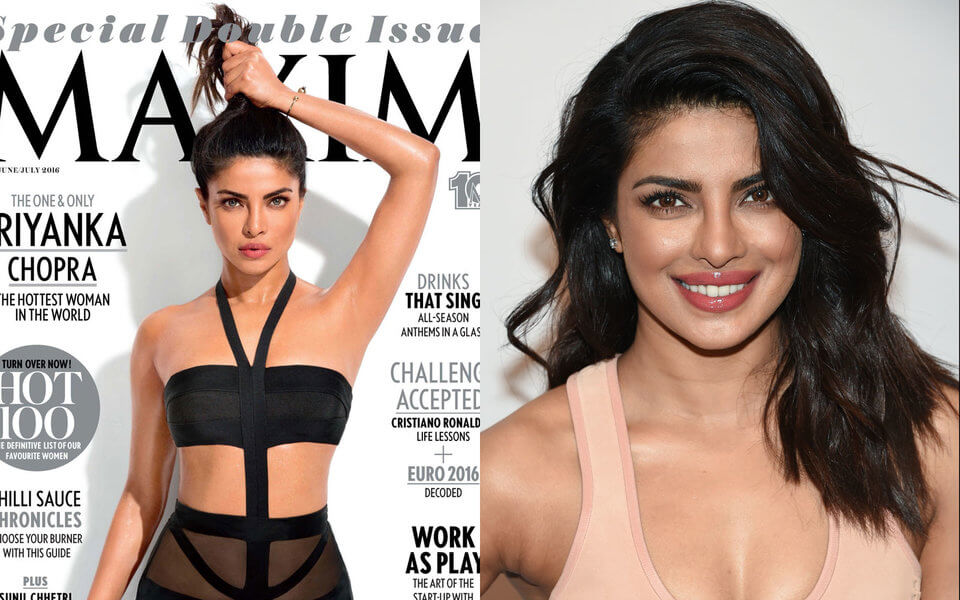 Priyanka Chopra's Armpit and Other Hilarious Photoshop Fails We Spot