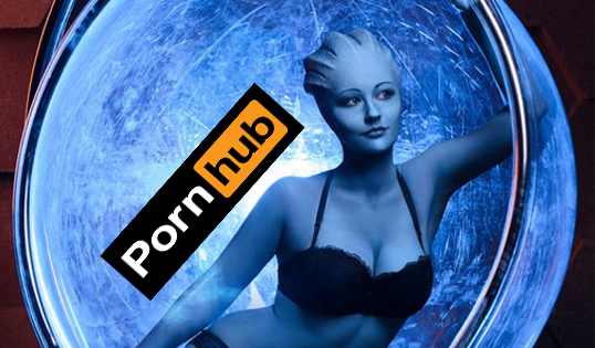 Out-of-This-World Sex: Pornhub Searches for Aliens and Area 51 Memes Surged to 160,000