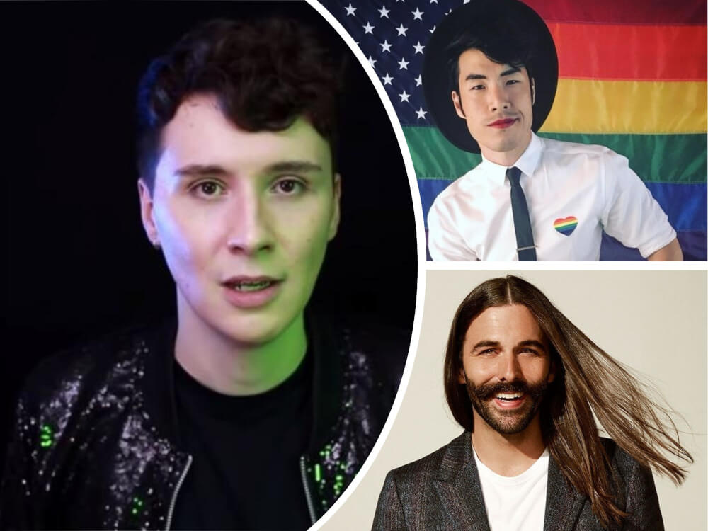 Pride Month 2019: 7 Amazing LGBTQ+ Celebrities That Came Out in June