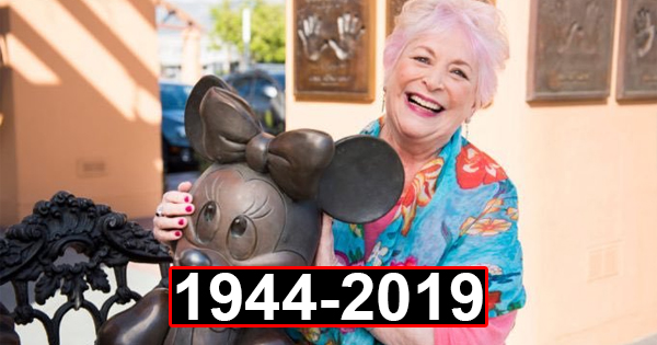 RIP, Russi Taylor: Iconic Voice of Minnie Mouse and Simpsons' Characters Has Died