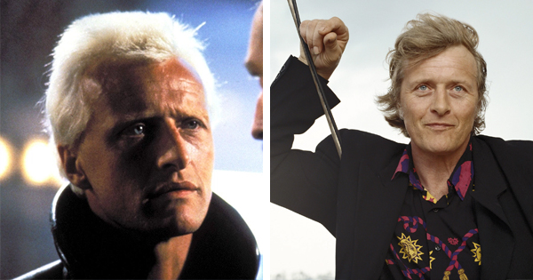 RIP, Rutger Hauer: 7 Little-Known Facts About Blade Runner's Actor Died at 75