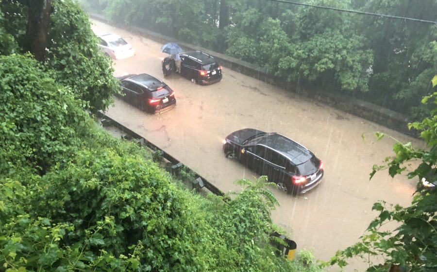 Wild Floods in Washington, Jessica McDonald's World Cup Win + 3 More Hot News of Tuesday, July 9