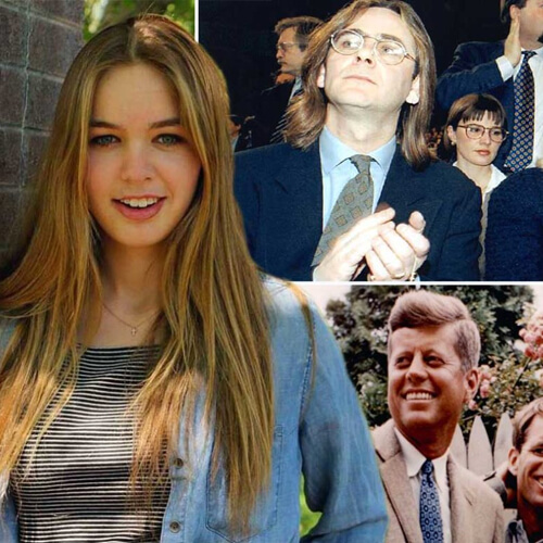 RIP, Saoirse Kennedy Hill: Robert F. Kennedy's Granddaughter Has Died of Apparent Overdose