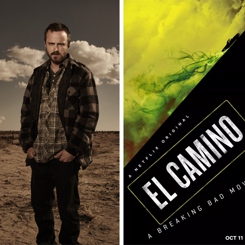 El Camino: A Breaking Bad Movie Teaser: Netflix, We Want More of Jesse Pinkman!