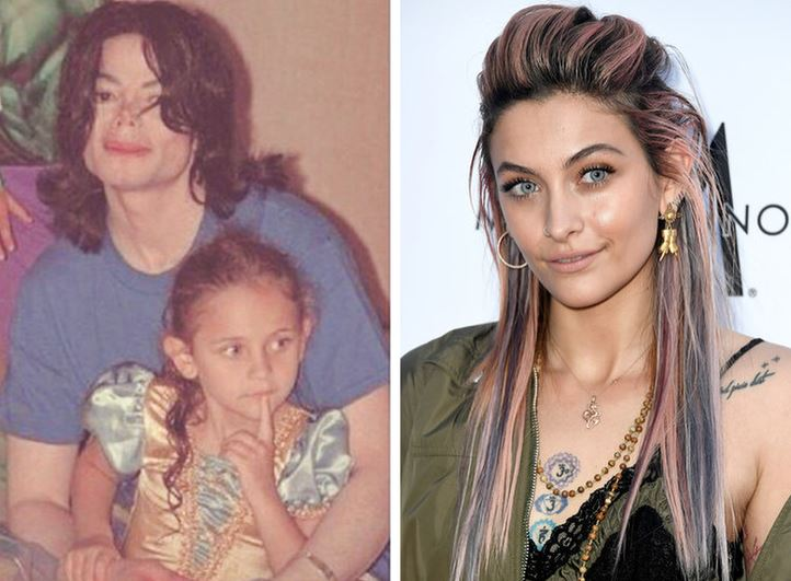 10 Celebrity Kids That Grew Up So Fast We Didn't Even Notice