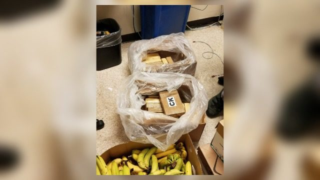 Kilos of Cocaine Found in Banana Boxes, 'Bombshell' Trailer + 3 More Hot News of Thursday, August 22