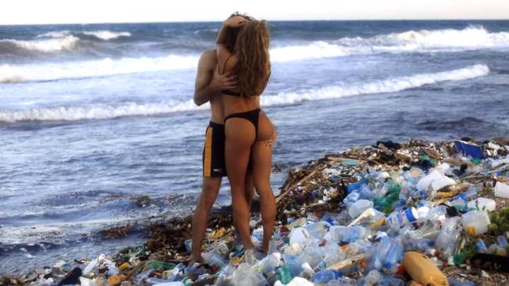 Pornstars Do Better Job Saving World Than Politicians: Pornhub Joins Forces to Fight for Plastic-Free Ocean