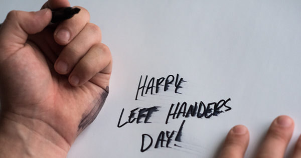 Left Handers Day 2019 Facts And Myths About Lefties And List Of