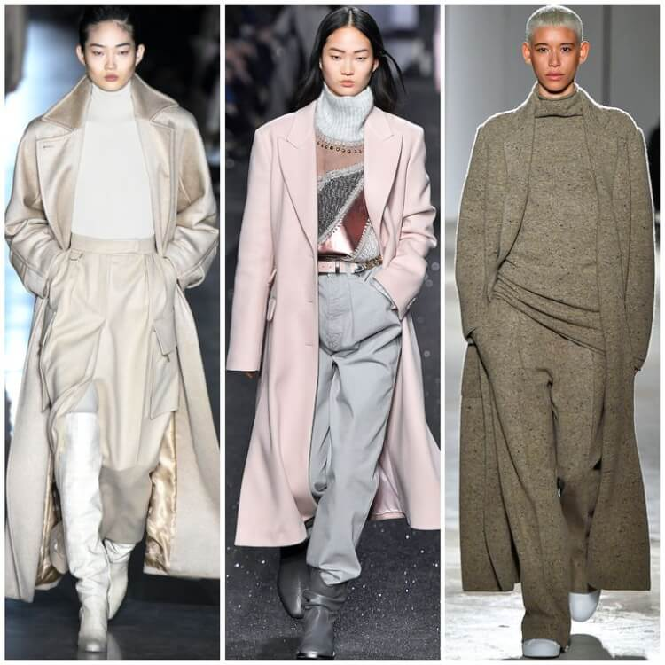 14 Newest Fashion Trends for Fall 2019 – Trending Colors ...