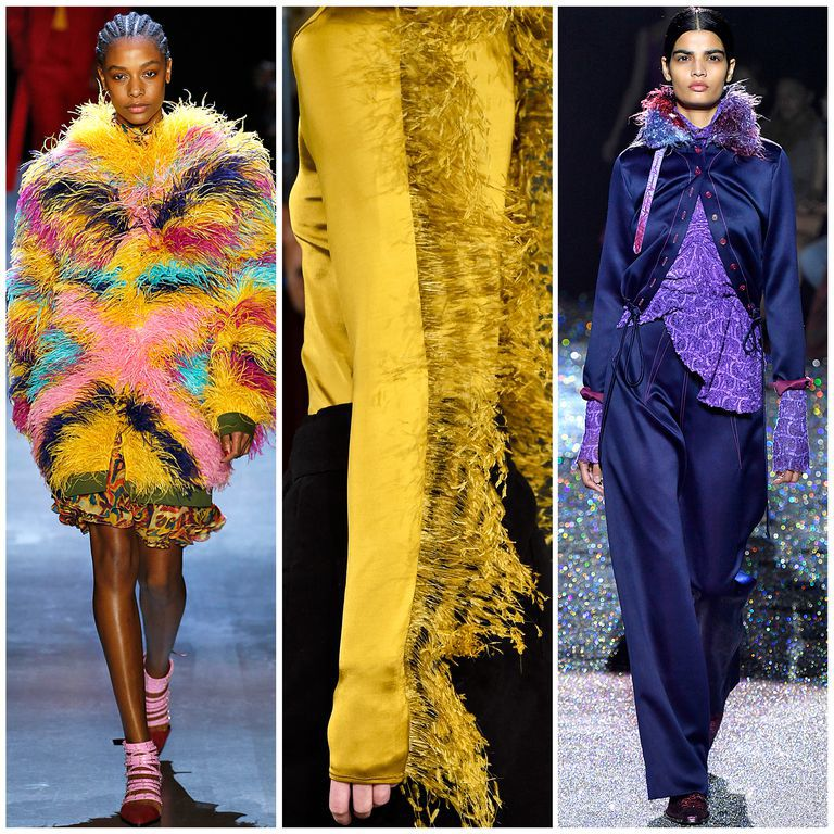 14 Newest Fashion Trends For Fall 2019: 14 Newest Fashion Trends For Fall 2019