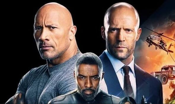Nexter Movie News: Hobbs & Shaw Premiere, 13 Reasons Why Season 3 Trailer + More