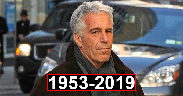 Jeffrey Epstein Death: Apparent Suicide, Conspiracy Theories and Sex Crime Allegations