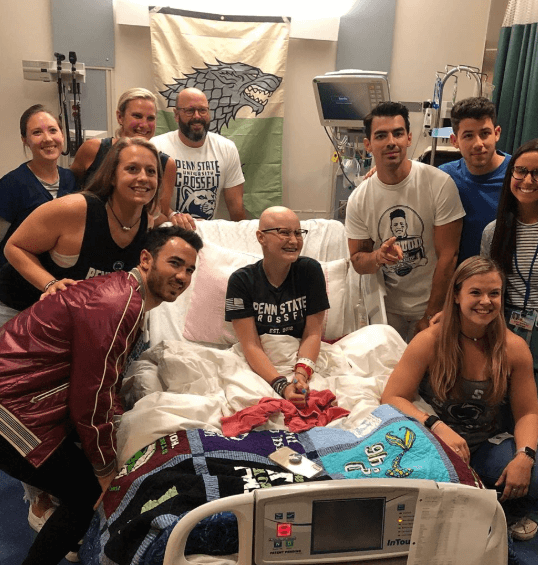 Jonas Brothers Surprise Teen That Underwent Chemo and 10 Times When A-List Stars Pleased Fans With Extremely Nice Things