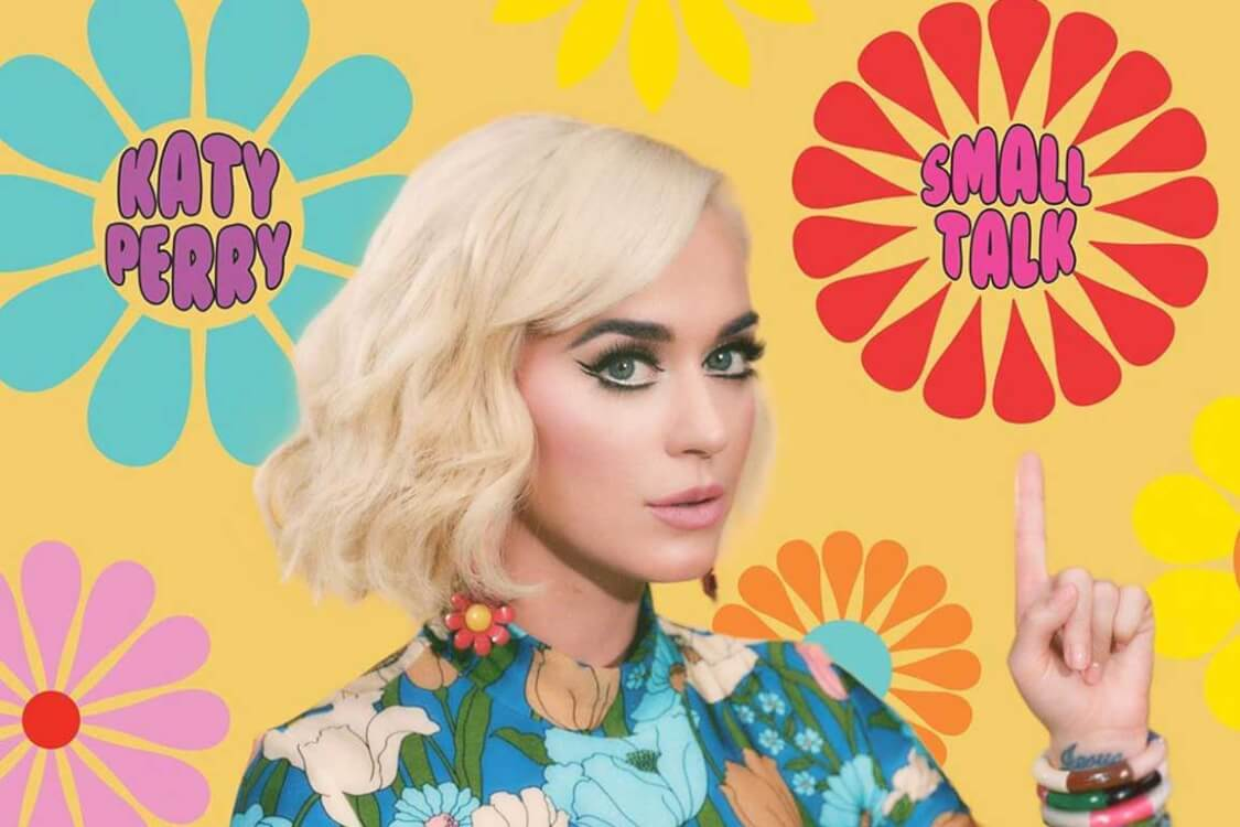 Katy Perry's New Single, Walmart Gun Policy Protest + 3 More Hot News of Friday, August 9