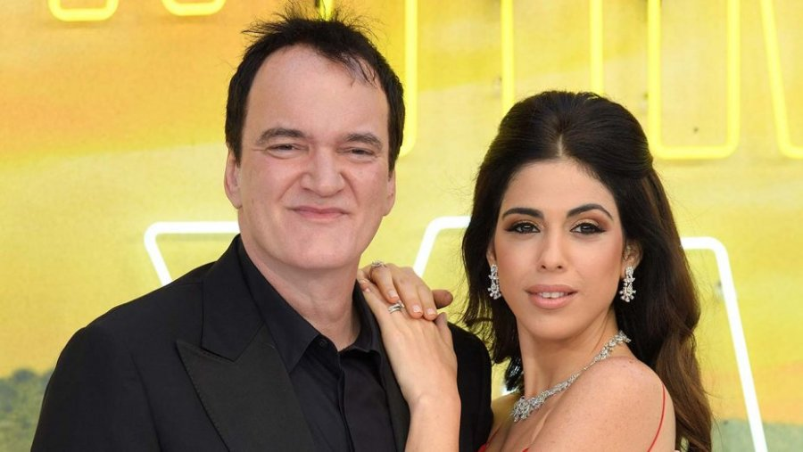 18 Celebrity Couples Whose Babies To Be Born in 2019 - Quentin Tarantino & Daniella Pick Expecting 1st Child
