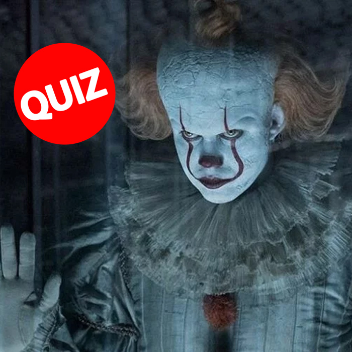 QUIZ: Which Character from 'IT Chapter Two' Are You?