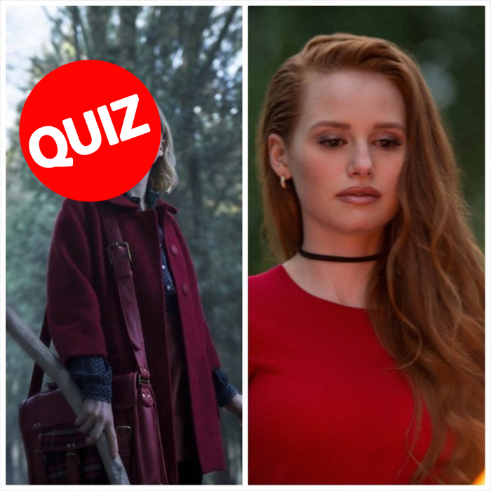 QUIZ: Which 3 Female Characters from Netflix Series Are You Mix Of?