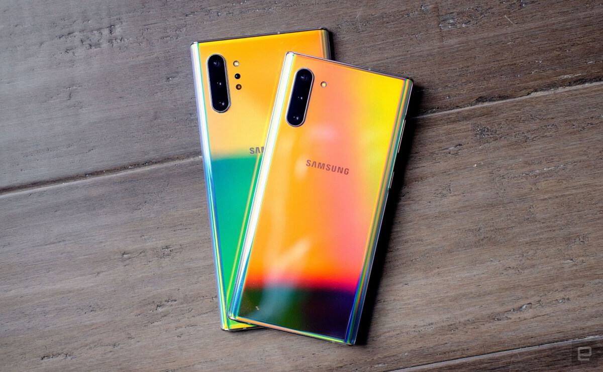 Samsung Introduced Galaxy Note 10 and Note 10+ with 5G Support: What You Need About It