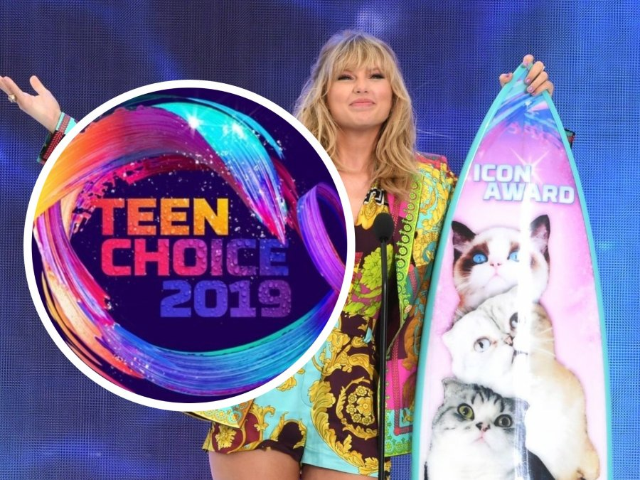 Teen Choice Awards 2019: All The Winners and BEST Blue Carpet Looks