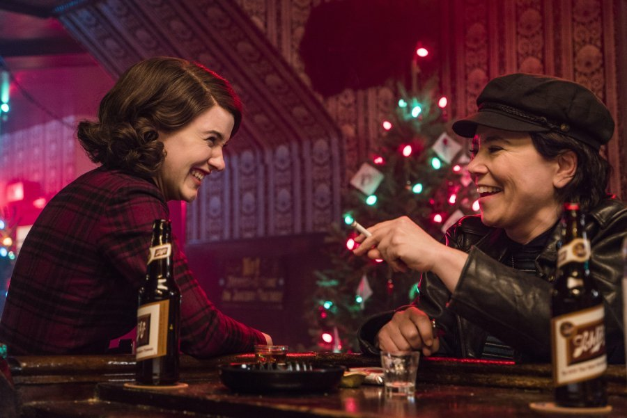 the-marvelous-mrs-maisel-season-3-photo