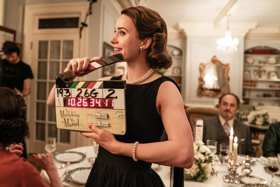 'The Marvelous Mrs. Maisel' Season 3 in 2019 - Release Date, Cast, First Look and More News
