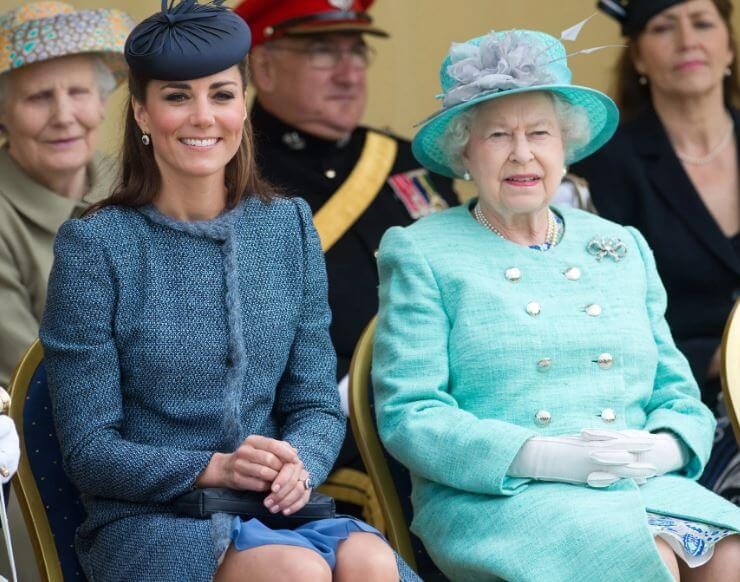 Is Kate Middleton Preparing to Be Queen? 5 Drastic Style and Behavior Changes That Prove It