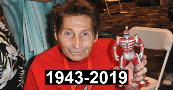 RIP, Robert Axelrod: 'Power Rangers' and 'Digimon' Actor Who Voiced Over 150 Characters