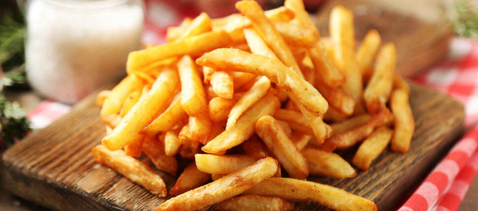 teen-blind-fries-chips-white-bread-photo