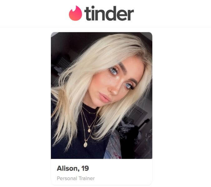 Tinder's List of Most Popular Users Revealed - Would You Hit These 11 Hotties?