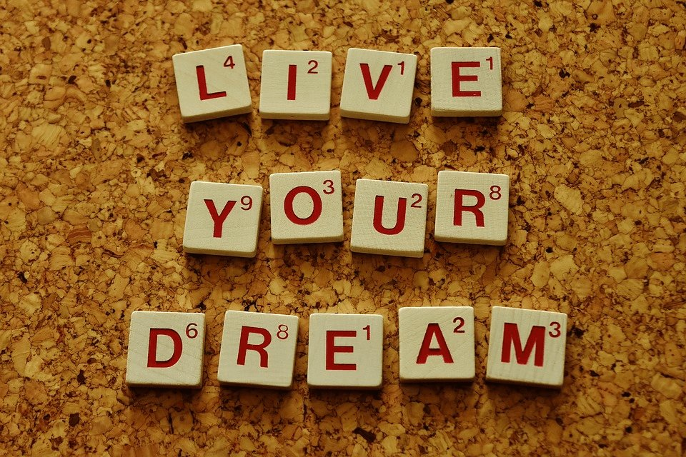 live-your-dream-photo