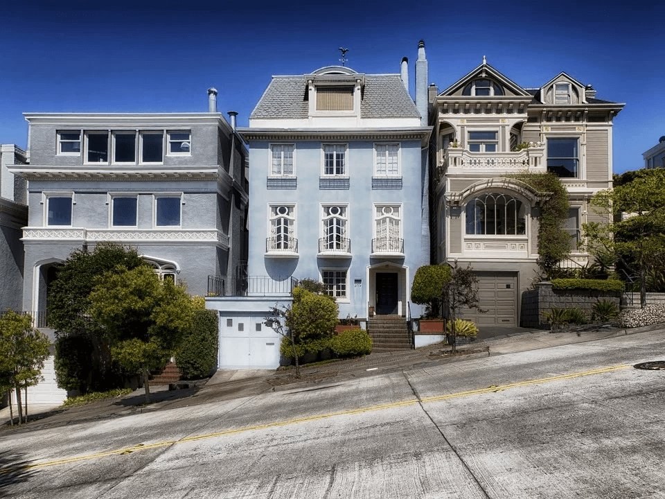 san-francisko-houses-photo