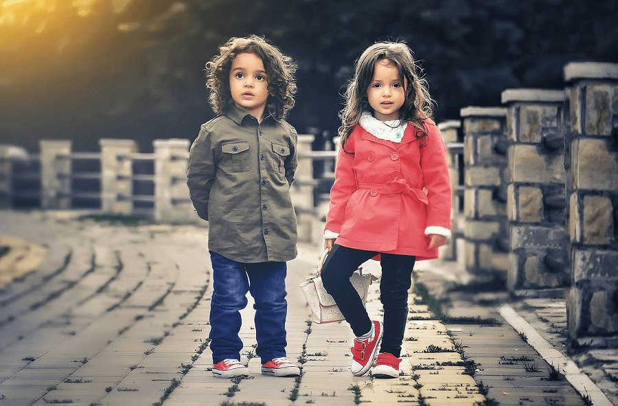 stylish-kids-photo