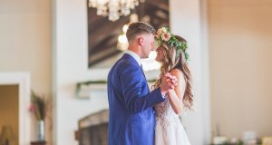 romantic-couple-wedding-photo