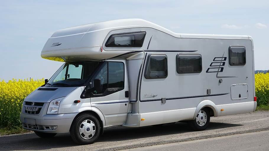 mobile-home-hymer-camper-holiday