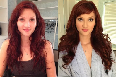 Top-Adult-Stars-Before-and-After-Makeup-photo