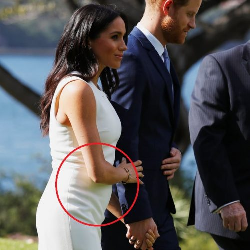 meghan-markle-pregnant-photo