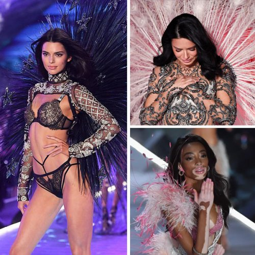kendall-jenner-victoria-secret-show-photo